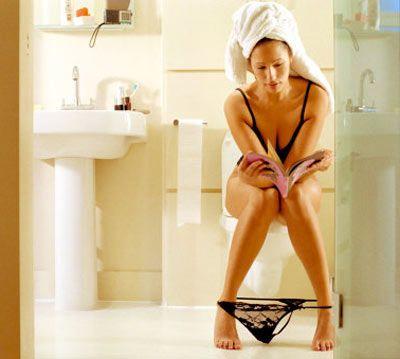Tuvalet meselesi  Onun gözünde prenses ya da tapılacak bir kadın olabilirsiniz ama bu, onun yanında tuvalet ihtiyacınızı giderebileceğiniz anlamına gelmiyor!Elbette hepimiz doğal olarak ihtiyaçlarımızı gideriyoruz fakat bunun bir yakınlık göstergesi olmadığını bilmeliyiz...